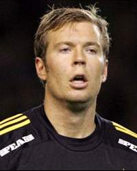 Per Karlsson, Sweden International