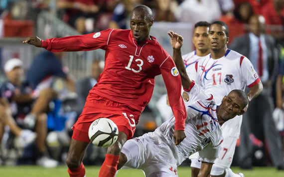 CONCACAF's Best XI for October World Cup qualifiers