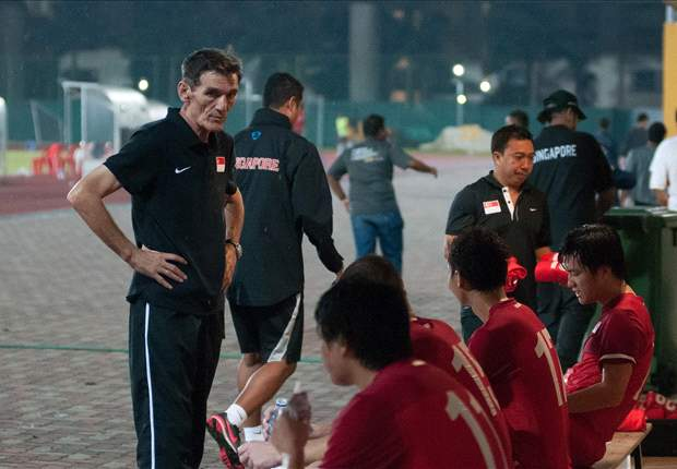 AFF WATCH - Aide Iskandar: Jangan Lupakan Jasa Raddy Avramovic!