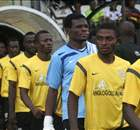 Ashanti Gold: Are the Miners favourites again?