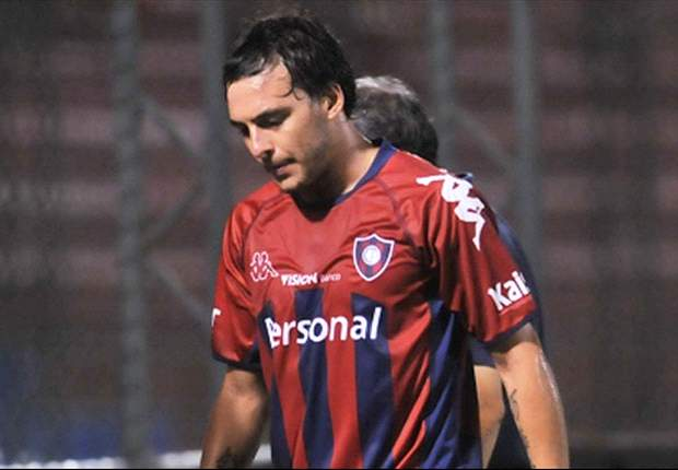 """Lucero: """"Me quiero ir"""" de Cerro Porteño"""