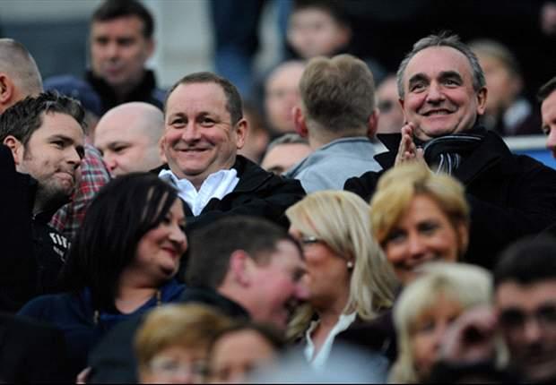 Straight talking money? St James' Park makes glorious return but ethical questions shroud Wonga sponsorship of Newcastle