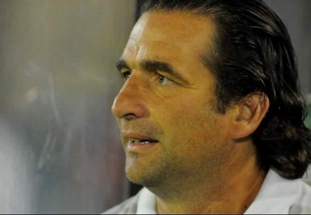 Juan Antonio Pizzi asume en San Lorenzo