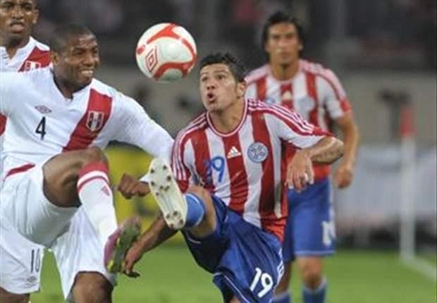 Robin Ramírez espera debutar contra Tigres