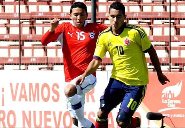 Chile va por su primera victoria en cuadrangular Sub 20