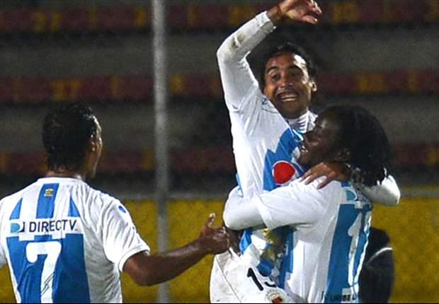 Joel Valencia descartó incorporarse a Deportivo Quito