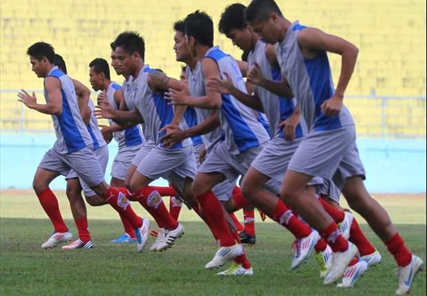 Pelita Jaya Dibeli, Pemain Ke Arema ISL