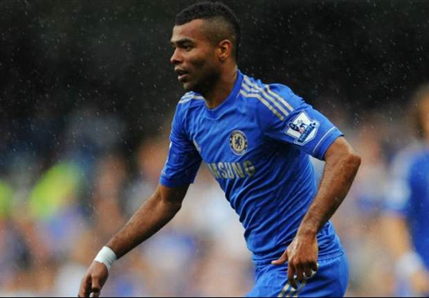Carlo Ancelotti Kontak Ashley Cole