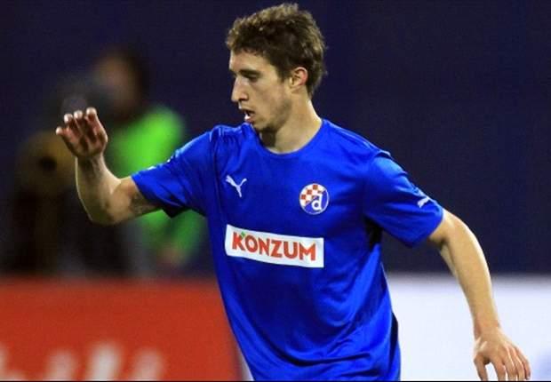 Inter keen on Dinamo Zagreb full-back Sime Vrsaljko
