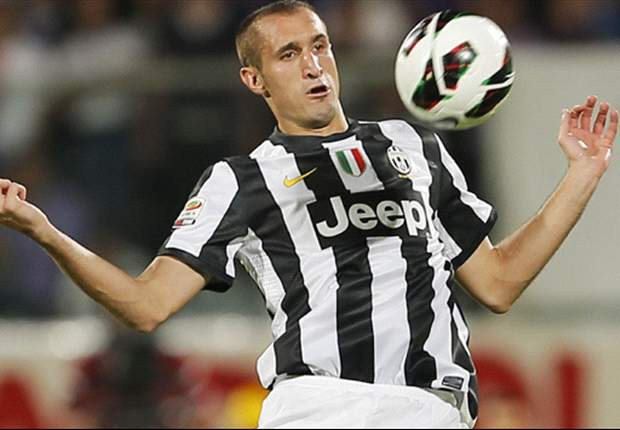 Chiellini targeting Champions League & Scudetto this season