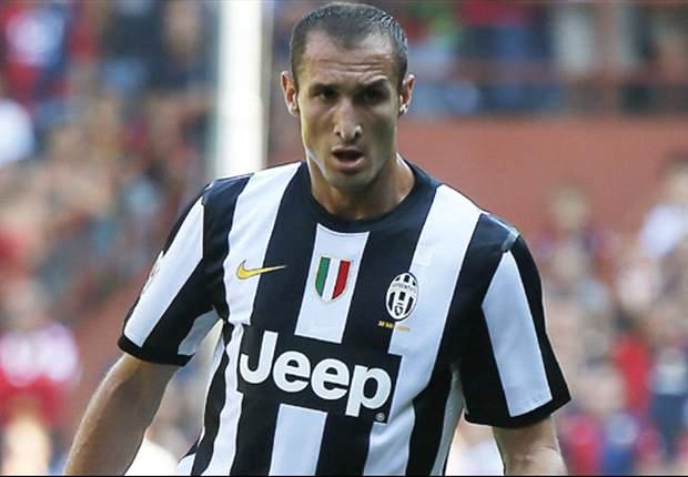"""Da tifoso del Milan a pilastro della Juventus, per Chiellini anche il futuro lontano è a tinte bianconere: """"Sogno di mantenere un ruolo importante qui, anche a livello societario"""""""