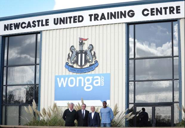 Frédéric Kanouté apela a la ética en el caso del Newcastle con Wonga