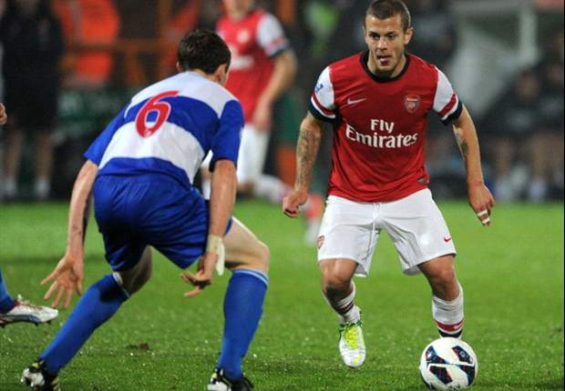 Wilshere will return a better player, insists Wenger