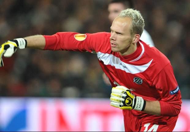 Hannover 96: Markus Miller hat verlängert