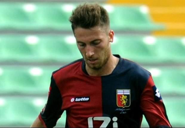 """Alla ripresa il Genoa sfiderà la Roma, l'ex Bertolacci non sta nella pelle: """"Rimango legato a quei colori, ma se dovessi segnare..."""""""