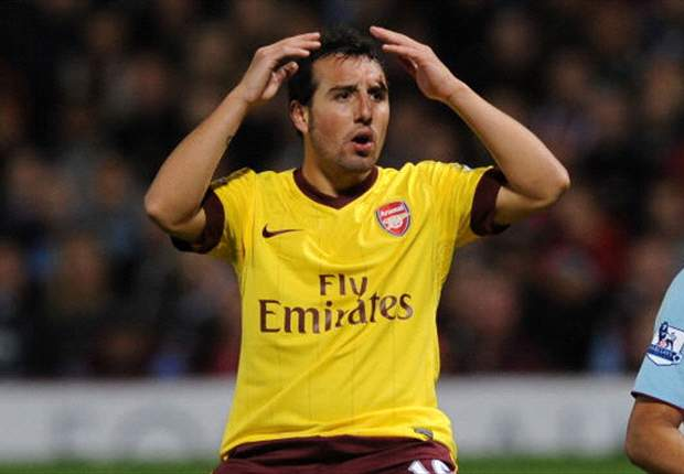 Cazorla, Arteta & Giroud join Arsenal's list of doubts for Tottenham clash