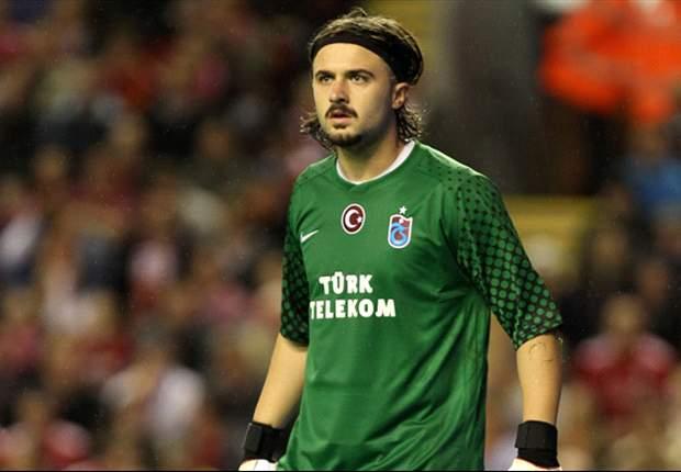 Pijnlijke thuisnederlaag Trabzonspor