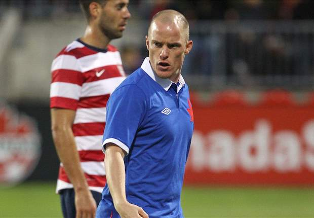 Hart preaches focus ahead of Canada's match vs. Cuba