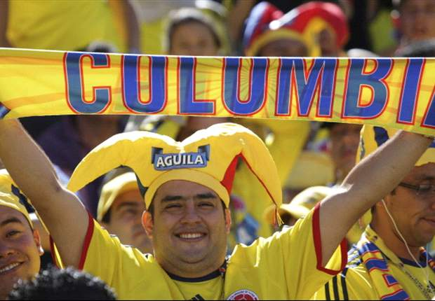Radamel Falcao y Neymar, cara a cara en Estados Unidos