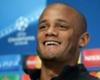 Kompany brands UEFA 'a joke'