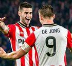 PSV en De Jong openen jacht op Wolfsburg