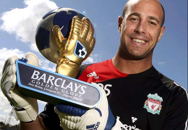 Barcelona Could Land Liverpool 'Keeper Pepe Reina For €20m - Report