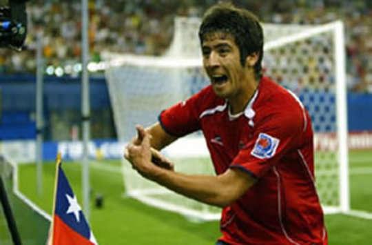 Mauricio Isla - Udinese