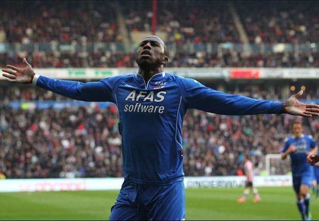 Altidore one of the best in Europe, claims Di Canio