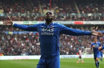 Altidore scores vital equalizer for AZ Alkmaar against Den Haag