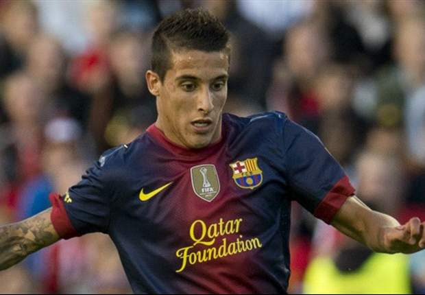 Tello: Barcelona focused on La Liga