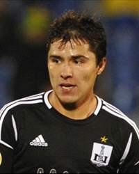 Eric Fabián Ramos