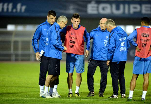 Koscielny disappointed by friendly defeat against Japan