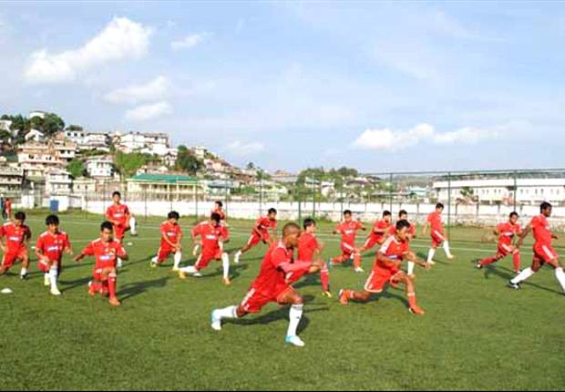 Shillong Lajong FC - Churchill Brothers Preview: Will Bulpin's side make their home advantage count?