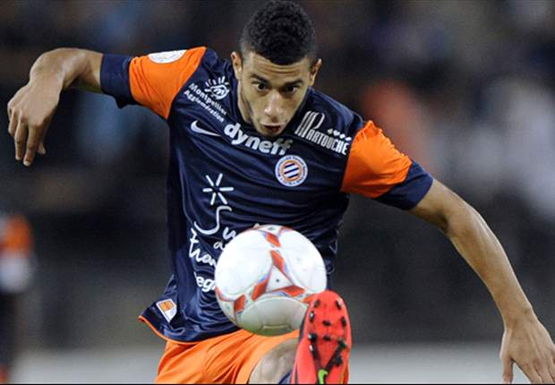 Fenerbahce agree personal terms with Belhanda