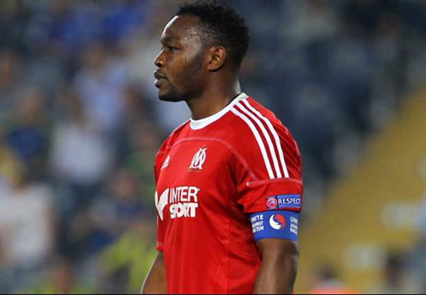 "Ligue 1, OM - Mandanda :""On perd un joueur important"""