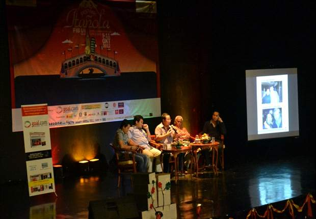 """Dari Seminar """"Il Calcio Con GOAL"""": Indonesia Mengejar Pembinaan Usia Dini"""