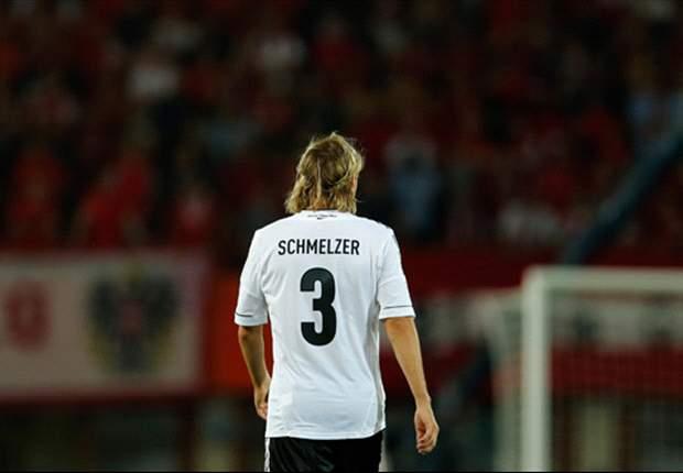 Marcel Schmelzer Batal Perkuat Jerman