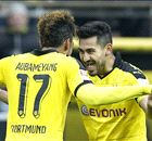 LIVE: Borussia Dortmund vs Qabala