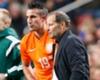 Skuat Belanda Kembali Tanpa RvP