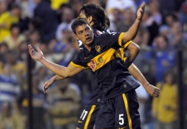 Battaglia: La sigo peleando para ganarle a la lesión