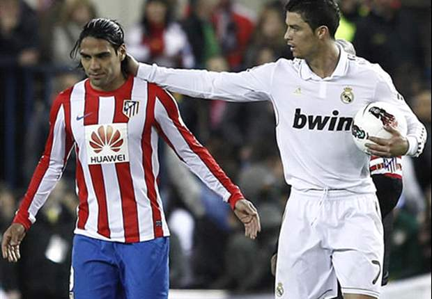 Madrid derby: First 'real' test for Falcao led Atletico?