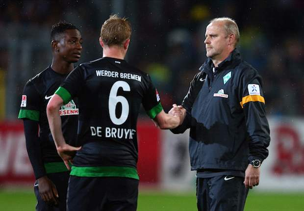 Werder Bremen: Die grausame Erkenntnis aus dem de-Bruyne-Abgang
