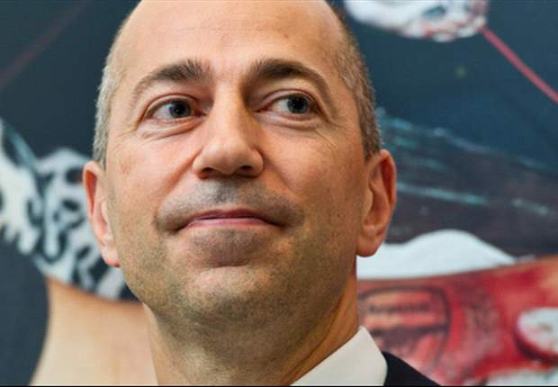 Arsenal can compete with world's best - Gazidis