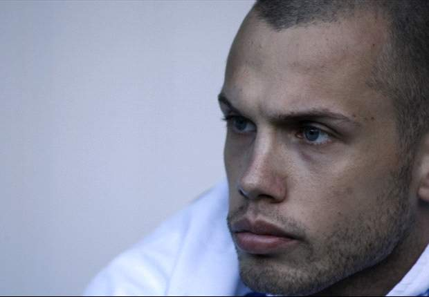 Heitinga hints at Everton departure