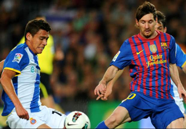 Barca empfängt Espanyol - Stadtderby in Katalonien!