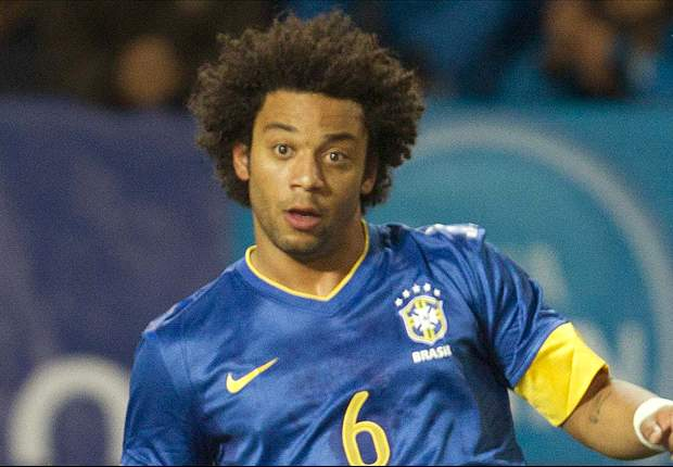 Marcelo to undergo operation in Amsterdam on Friday