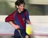 Messi, mucho más que pinchazos
