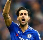 CHELSEA: Will Fabregas start vs Kiev?