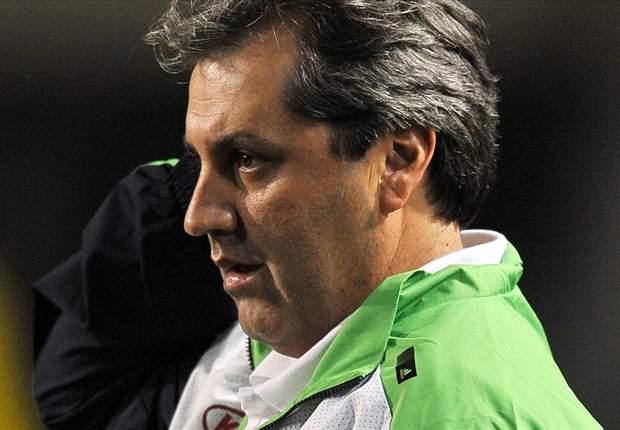 Palmeiras: Equipe treina forte para a estreia na Libertadores