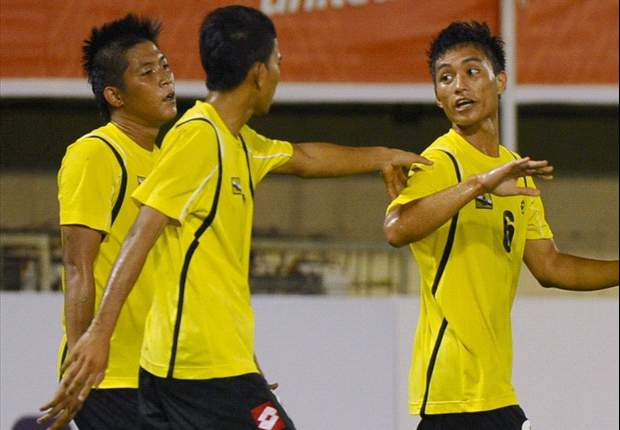 Players disappointed with Brunei's withdrawal from Challenge Cup